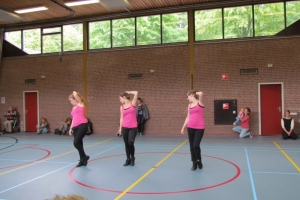 2016-06-29 mini demo jazzdance