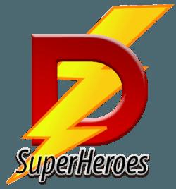 Logo lightning D